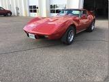 1977 Corvette 1YX37