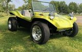 1970 VW Fiberglass Dune Buggy