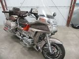 1985 Honda Gold Wing 1200