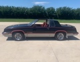 1983 Hurst/Olds 15th Anniversary