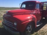 1951 IHC L150 Series Truck