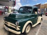 1952 Dodge B3B ½ Ton