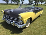 1955 Ford Sun Liner