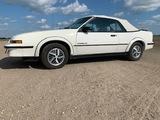 1988 Pontiac Sunbird