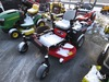"""GRAVELY ZT 52 HD ZERO TURN MOWER W/ ROPS, 60"""" DESK, SHOWING 48 HOURS, TAG #"""