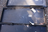 UNUSED SKID STEER QUICK ATTACH WELD ON PLATE TAG #8530