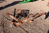 ONE ROW CULTIVATOR TAG #8229