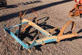 KING CUTTER CULTIVATOR TAG #8227