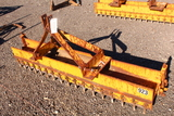 3PT HITCH YARD PULVERIZER TAG #3097