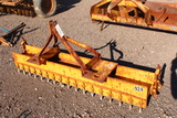 3PT HITCH YARD PULVERIZER TAG #3098
