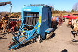 FORD ROUND BALER ELECTRIC TIE