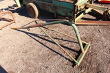 3PT HITCH BOOM POLE / HAY SPEAR TAG #3058