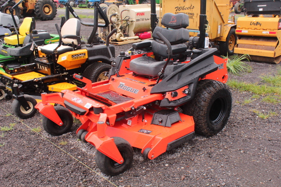 BAD BOY ROGUE ZERO TURN MOWER