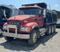 2004 MACK CV713 GRANITE TRI-AXLE DUMP TRUCK