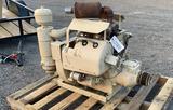 WISCONSIN INDUSTRAIL GAS ENGINE