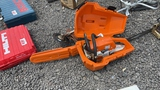 STIHL MS271 CHAINSAW WITH CASE
