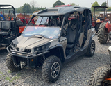 2015 CAN-AM 1000 COMMANDER MAX LTD. SIDE BY SIDE