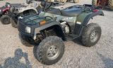 2003 ARTIC CAT 400 ATV 4WD