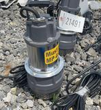 UNUSED MUSTANG MP4800 2