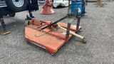 5' TAYLOR WAY ROTARY CUTTER