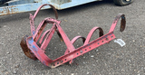 3PT HITCH 1 ROW CULTIVATOR