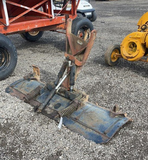 YANMAR FRONT BLADE FOR TRACTOR
