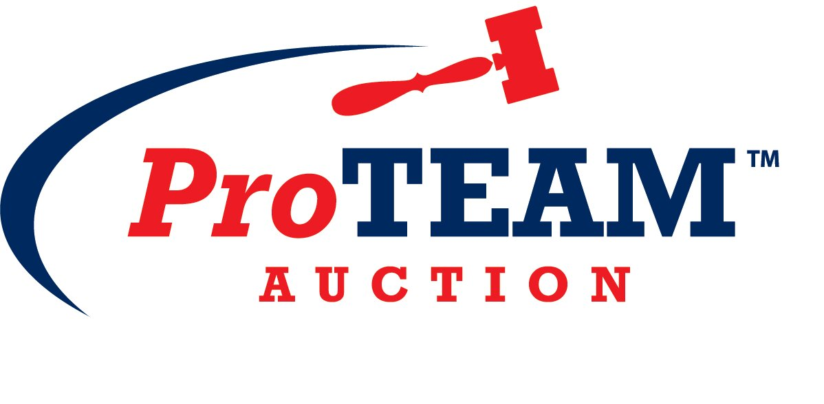 ProTEAM Auction