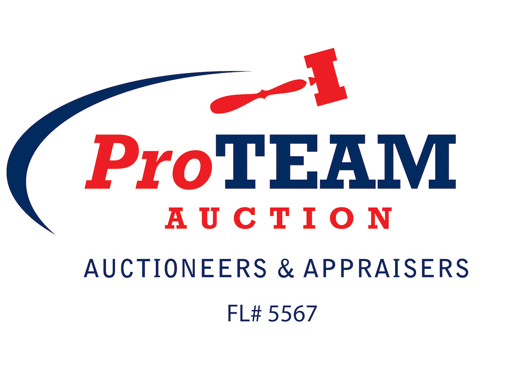 Pro Team Auction Company, LLC