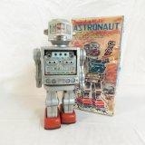 Swivel O Matic Astronaut In Original Box