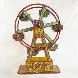 J. Chein Tin Litho Ferris Wheel