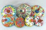 Vintage Tin Tops, J. Chein, Peanuts, Disney,