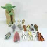 Vintage Loose Star Wars Action Figures