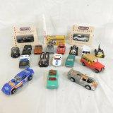 Matchbox & Hot Wheels Cars 4 Early Matchbox