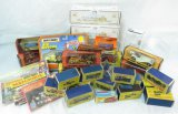 Matchbox Models Of Yesteryear In Original Boxes