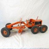 Vintage Nylint Toys Road Grader