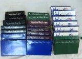 23 US Mint Proof Sets 1968 - 2005