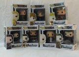7 Game Of Thrones Funko POP! Figures