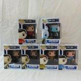 6 Star Trek Funko POP! Figures