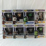 8 Guardians Of The Galaxy Funko POP! Figures