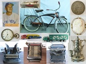 9-27-18 Typewriters, toys, coins, jewelry,baseball