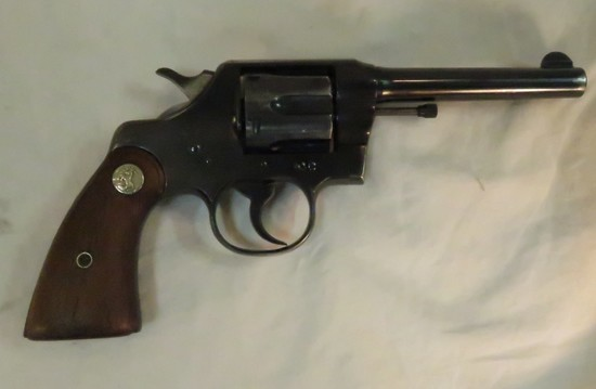 8-22-19 Auction with Firearms