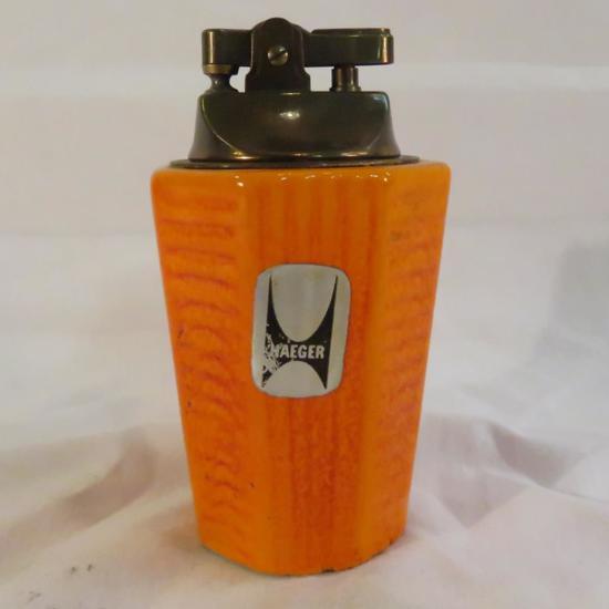 Haeger Table Lighter