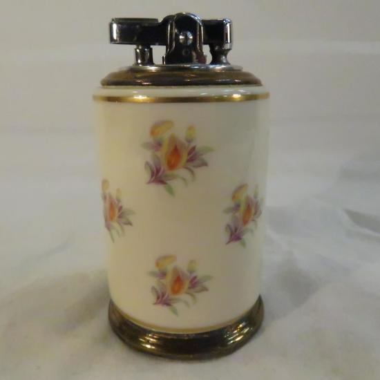 Ronson Vera Table Lighter