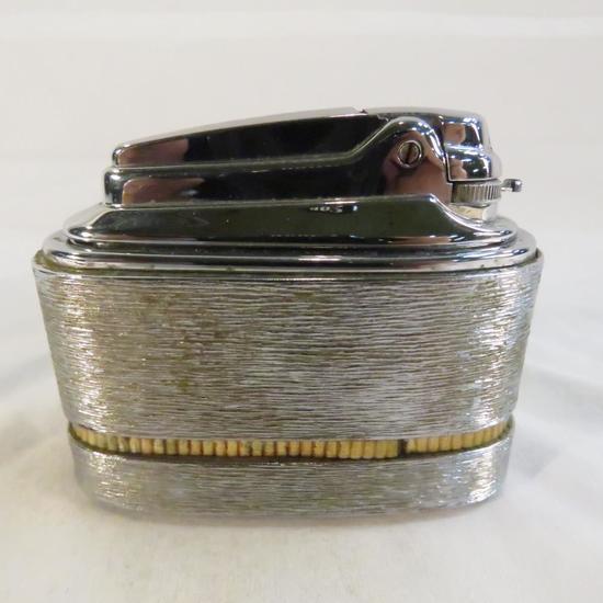 Ronson Meteor Table Lighter