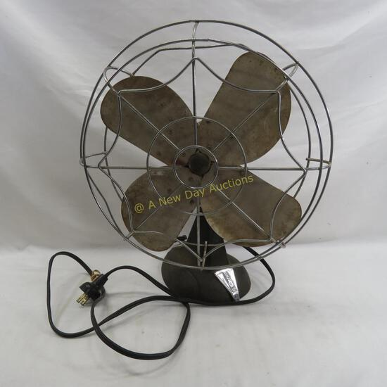 Bersted Eskimo 45-60 Oscillating fan- works