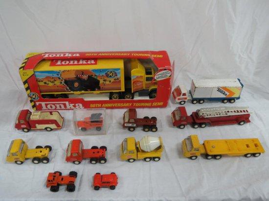 Tonka 50th Anniversary Touring    Auctions Online | Proxibid
