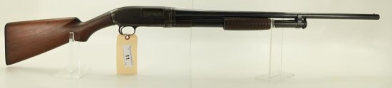 "Lot #11 -WinchesterMdl 1912 Pump Action  Shotgun20 GaSN# 20150~~25"" BBL, 44"" OAL.  Full"