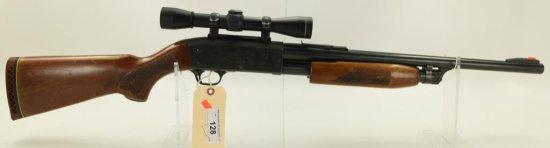 Lot #128 -IthacaMdl 37 Dear Slayer Featherweight Pump  Shotgun12 GASN# 371625855~~