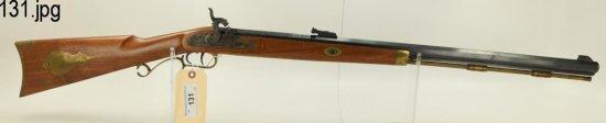 "Lot #91 -Thompson CenterMdl Hawken Black  Powder Rifle.45 CalSN# 341606~~22"" Octagonal BBL"