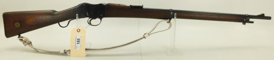 Lot #185 -Enfield Mdl 1919 Kyhber Pass Rifle